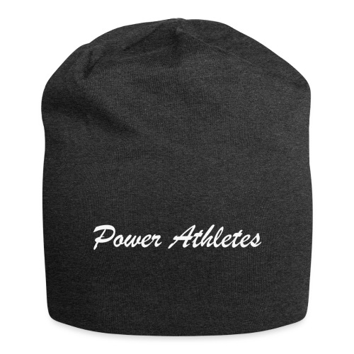 cap power athletes - Jersey-Beanie