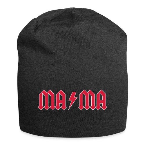 music mama 01 - Jersey-Beanie