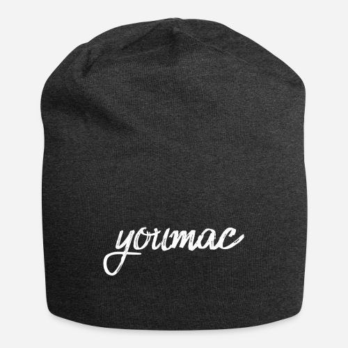 youmac by silicon apparel - Jersey-Beanie