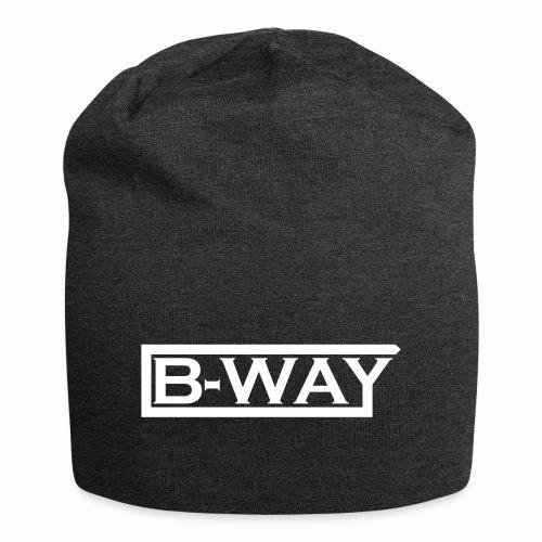 B WAY Vektor - Jersey Beanie