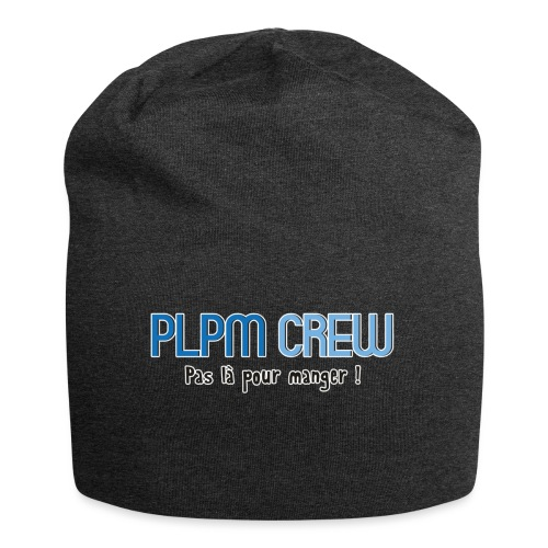 Goodies PLPM - Bonnet en jersey