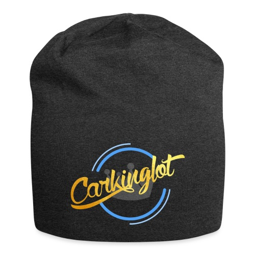 Carkinglot Transparant - Jersey-Beanie