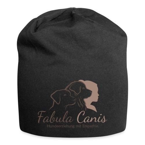 Fabula Canis - Jersey-Beanie