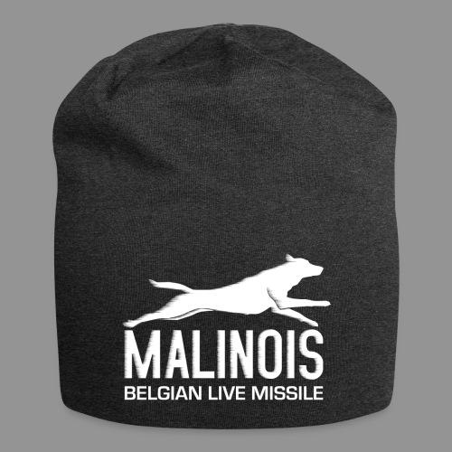 Belgian shepherd Malinois - Jersey Beanie
