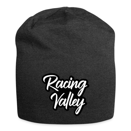 Racing Valley - Beanie in jersey