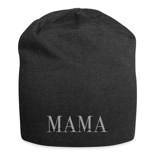 Stolze Mama – Mama Kollektion - Jersey-Beanie