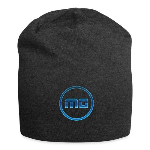 MG Blue - Jersey Beanie