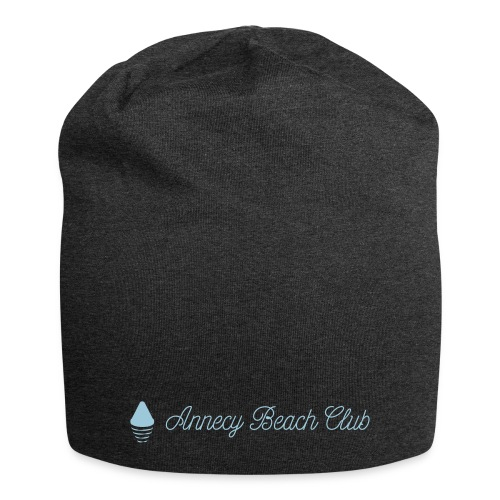 Annecy Beach Club - Bouee - Bonnet en jersey