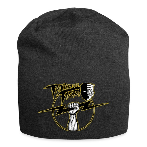 Tana rock - Beanie in jersey