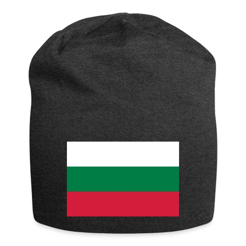 Bulgaria - Jersey-Beanie