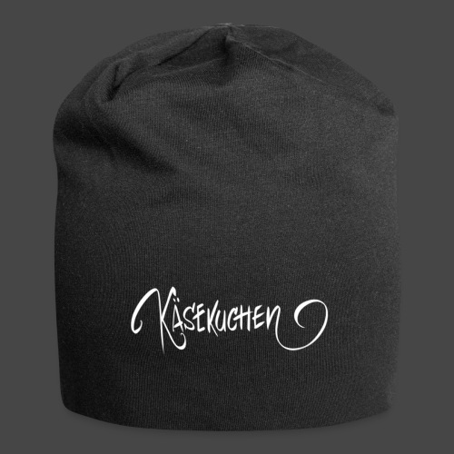Name only - Jersey Beanie