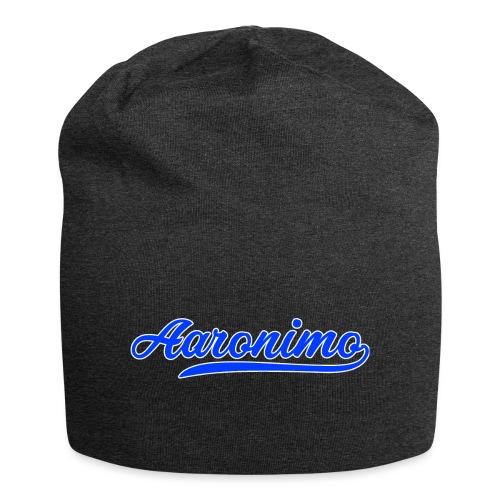 Aaronimo - Jersey-Beanie