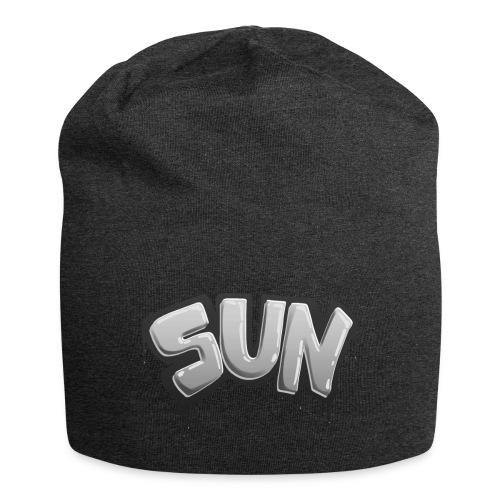Tag Sun N&B - Bonnet en jersey