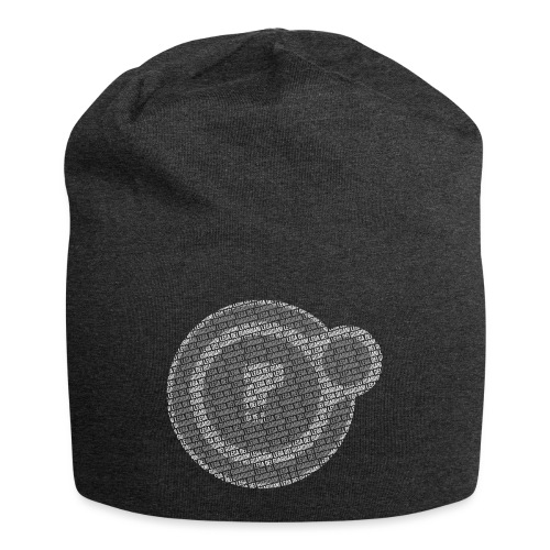 Orbita Morta - Destiny - Beanie in jersey