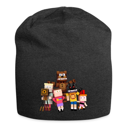 Withered Bonnie Productions - Meet The Gang - Jersey Beanie