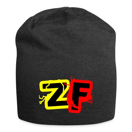 Zckrfrk - Jersey-Beanie