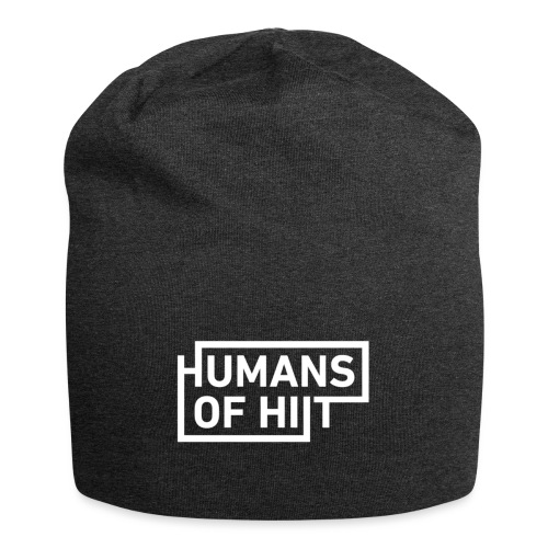 Humans of HIIT - Jersey Beanie