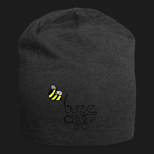 buzz off - Jersey Beanie