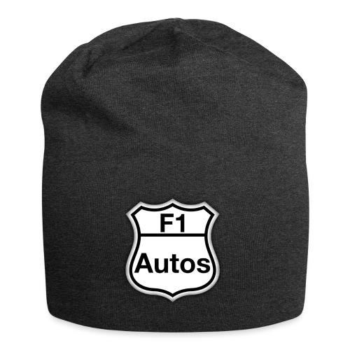 F1 Autos - Jersey Beanie