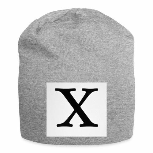 THE X - Jersey Beanie