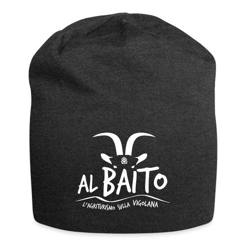 logo Al Baito - Beanie in jersey