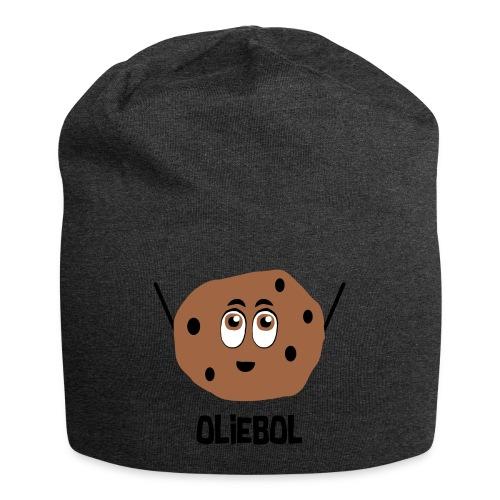 Oliebol - Jersey-Beanie