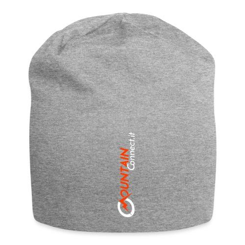 MountainConnect - Alternativo - Beanie in jersey