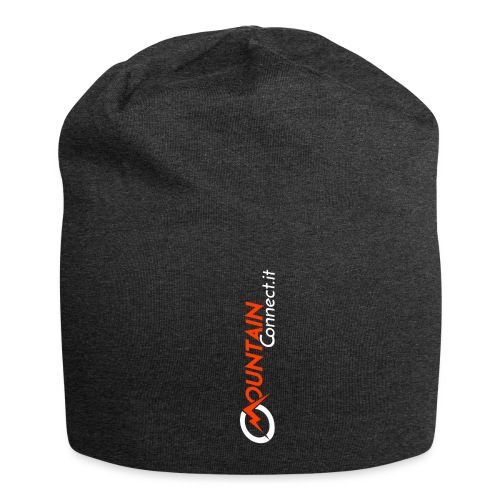 MountainConnect - Alternativo - Beanie in jersey