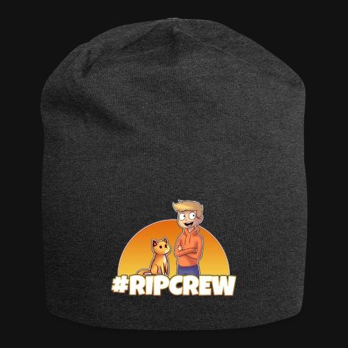 Rippelz - #RIPCrew - Jersey-Beanie