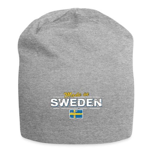 MADE IN SWEDEN - Jersey Beanie