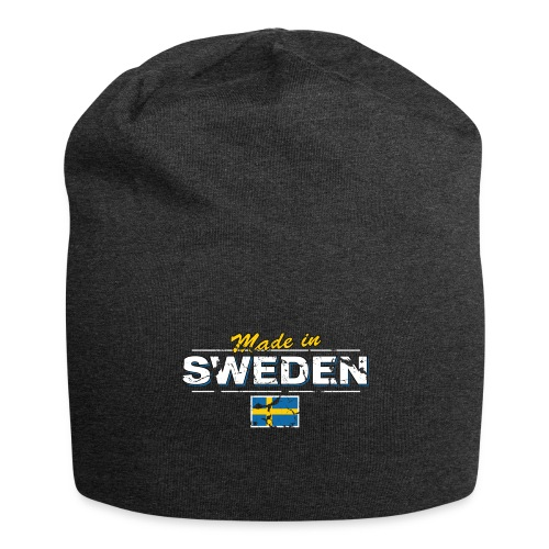MADE IN SWEDEN - Jersey Beanie