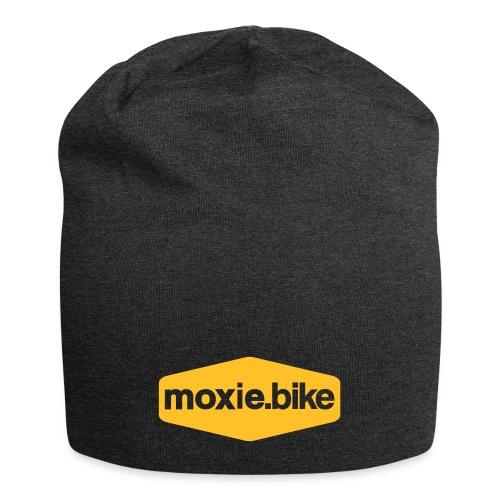 moxie.bike boilerplate - Jersey Beanie