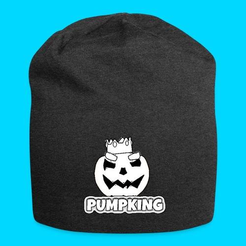 Pump King - Jersey Beanie