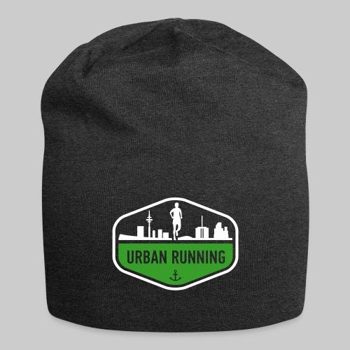 UrbanRunningLogo - Jersey-Beanie