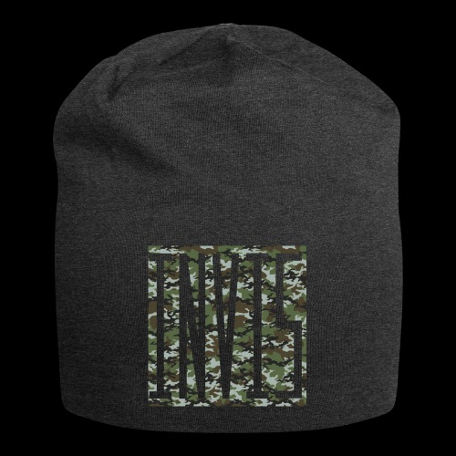 INVIS Camouflage - Jersey-Beanie