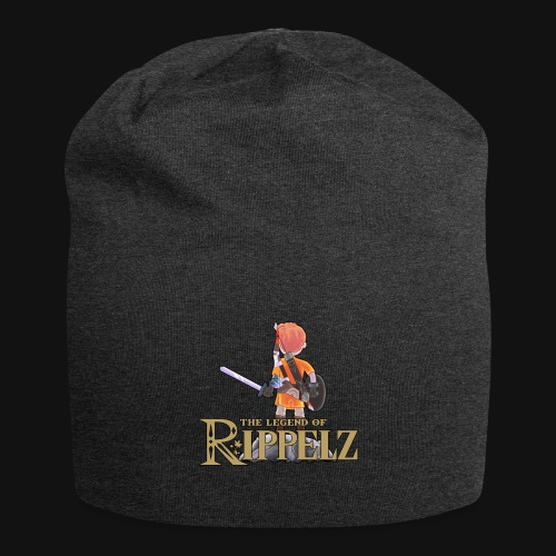 Rippelz - The Legend of Rippelz - Jersey-Beanie