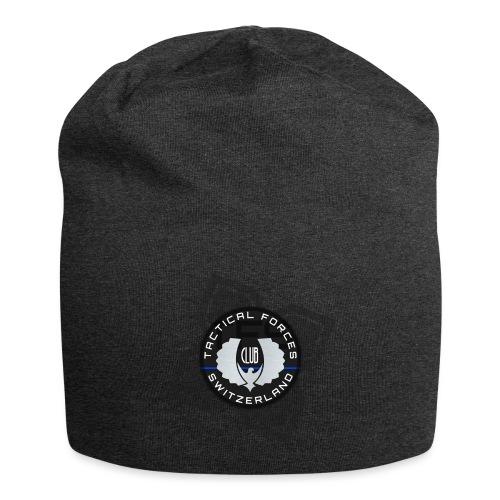 TFS Badge Black - Bonnet en jersey