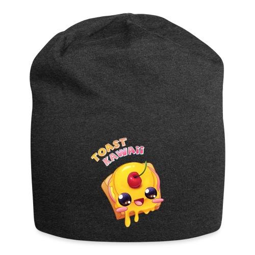 Toast Kawaii - Jersey-Beanie