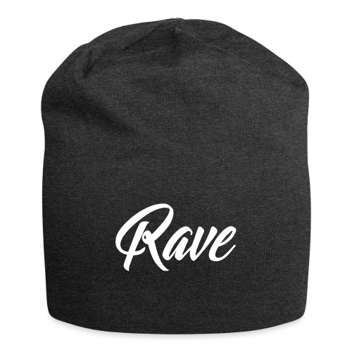 Rave - Jersey-Beanie