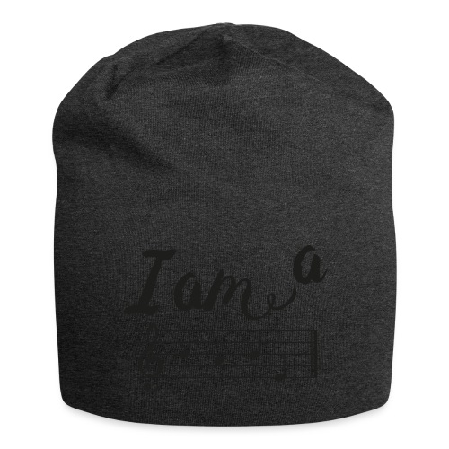 ImABabe - Jersey-Beanie