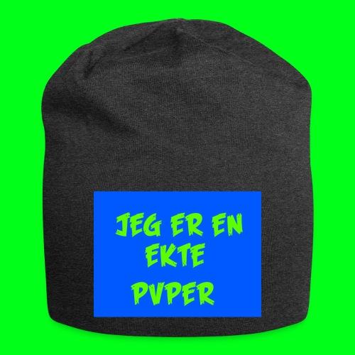 GotPvpGeneseren - Jersey-beanie