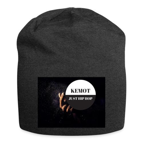 KeMoT odzież limitowana edycja - Czapka krasnal z dżerseju