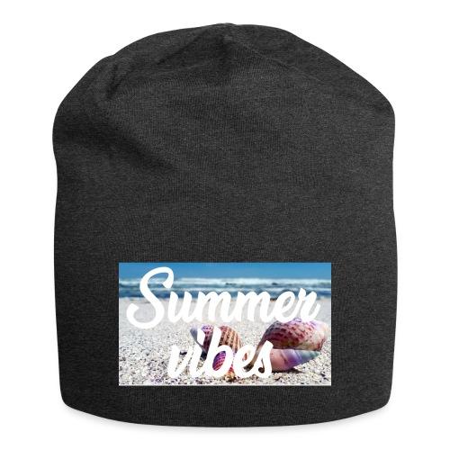 Summervibes - Jersey-Beanie