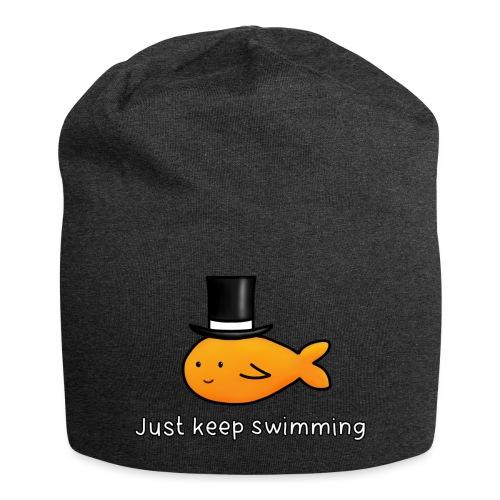 HAT FISH - Jersey Beanie