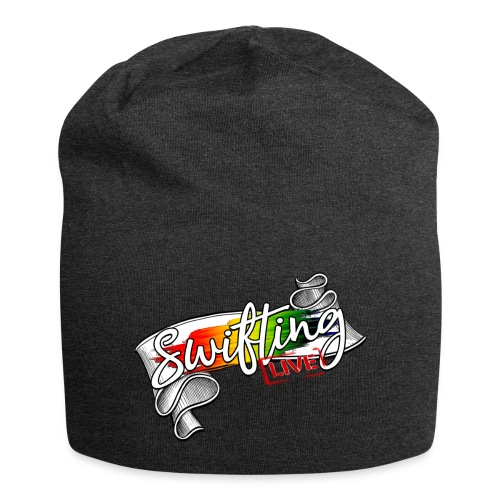 Swifting Live - Jersey-Beanie