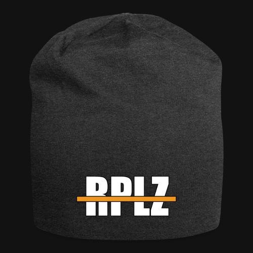 Rippelz - RPLZ - Jersey-Beanie