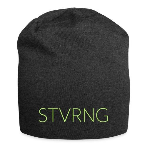 Stvrng - Jersey-Beanie