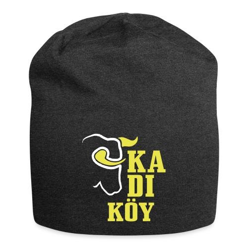 Kadikoey - Jersey-Beanie