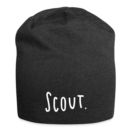scout - Jersey-Beanie