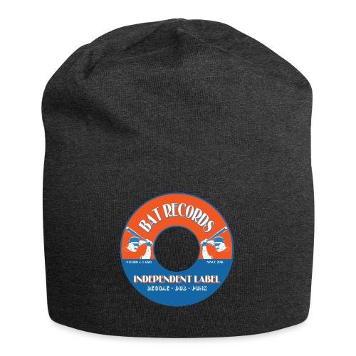 logo bat-records - Bonnet en jersey